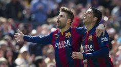 Piqué & Suárez