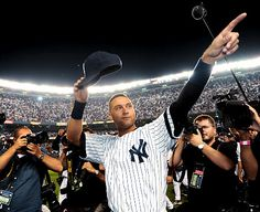 331 Best Derek Jeter Images Derek Jeter New York Yankees