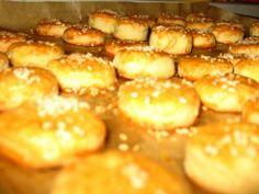 Brze slane pogačice by mangup - Kuvajmo B(l)ogovski - Recepti na lak način