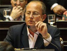 El senador Marino homenajeó a Arturo Illia en el Congreso de la Nación