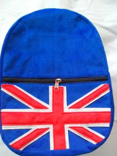 Bandera de La Gran Bretaña