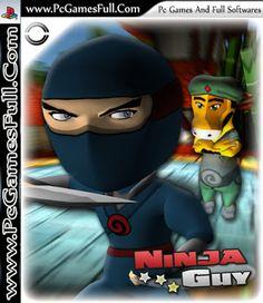 Ninja Guy Game Free Download Full Version For PC