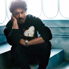 Shah Rukh Khan to kickstart Rakesh Sharma's biopic, Salute from May 2018?