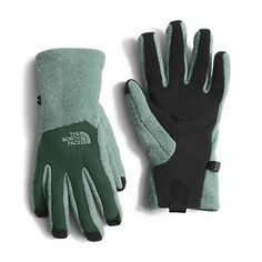 The North Face Women's Denali ETIP Fleece Gloves