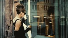 Breakfast at Tiffany's by Blake Edwards, 1961 (Audrey Hepburn, George Peppard) Color Azul Tiffany, Try To Remember Lyrics, Vivre A New York, Audrey Hepburn Movies, Blake Edwards, Tiffany & Co., Andy Williams, Thing 1, Breakfast At Tiffanys