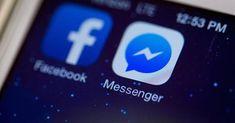 Como sair do Facebook Messenger Android