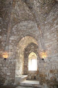 Château-Fort de Dourdan (Ile de France) -