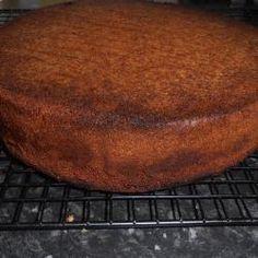 Gluten free sponge cake @ allrecipes.co.uk