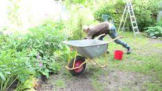4H-Yritys Juuson puutarhan- ja kodinhoidonyritys