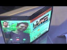 Lenovo teases flex phone of the future - http://eleccafe.com/2017/03/07/lenovo-teases-flex-phone-of-the-future-2/