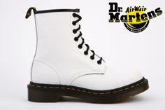 DR. MARTENS 1460 WHITE MARTENSY KLASYCZNE r. 5(38)