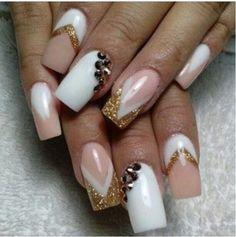 Cute nail design  cute nail design