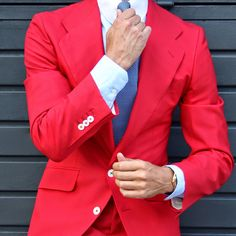 Any color is possible. Absolute Bespoke. See more colors and designs: www.absolutebespoke.com
