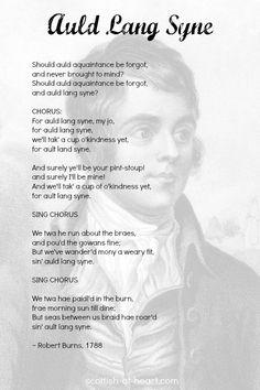 Scottish Words, Scottish Quotes, Scottish Music, Scottish Gaelic, Scottish New Year, Scottish Culture, Great Song Lyrics, Music Lyrics, Christmas Songs Lyrics