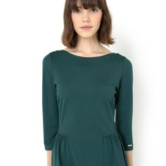 Robe maille milano MADEMOISELLE R