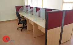Modular Workstation Niveeta Products