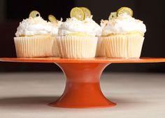 Naartjie Cupcakes Expresso