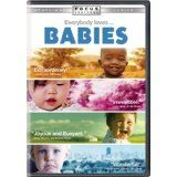 Babies (DVD)By Thomas Balmes