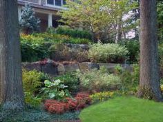 Backyard Landscaping Ideas Retaining Walls - The Best Image Search