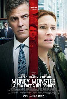 Lee Gates (George Clooney) è un conduttore televisivo che è divenuto un guru della finanza. Quando perde tutti i soldi della sua famiglia in un brutto investimento, Kyle Budweell (Jack O'Connell) prende Lee e il suo intero programma in ostaggio minacciando di uccidere l'uomo qualora non riottenga indietro il suo capitale