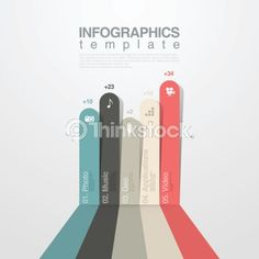 Interesting . . . A place to download infographic templates. Who knew?