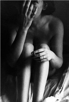 Saul Leiter, Untitled, 1948