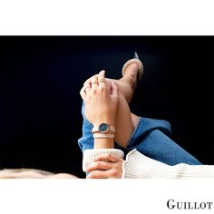 Be trendy, wear Guillot #guillotwatches #maisonguillot #timetochange #timetohavefun #timetobeyourself #wristwatch #doublestrap #watchforwomen #pinkwatch #blackdial #pinkstrap #pink #black #goldpink #swissmade #savoirfaire #luxury #interchangeable #modular #fashionaccessory #parisian #elegance #watchaddict #borninparis Double S, Pink Watch, Elegant Woman, Pink Black, Looking For Women, Parisian, Have Fun, Fashion Accessories, Watches