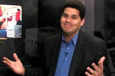 """Nintendo's President Offer a """"Meh"""" to Xbox One and PS4 Launch Lineups."""
