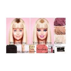 Enhance your beauty with Younique Products! All natural, no animal testing, great products!!