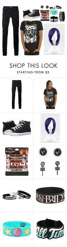 """i managed to find exactly everything i am wearing today👌🏻👌🏻👌🏻"" by plantttboy ❤ liked on Polyvore featuring Diesel Black Gold, Converse, Cartoon Network, men's fashion and menswear"