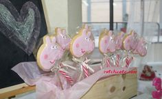 "Fiesta de cumpleaños ""Peppa Pig"""