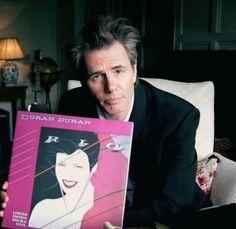 John Taylor ~Duran Duran~