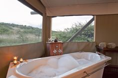 Located in the malaria-free area of the Nambiti Private Game Reserve, in the Kwazulu-Natal battlefields area, Springbok Lodge is an exquisite choice of accommod… I Am An African, Private Games, Kwazulu Natal, Game Reserve, Places, Lugares