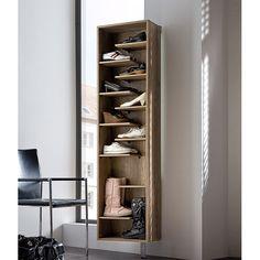 schuhschrank und schuhregale wei modern kompakt. Black Bedroom Furniture Sets. Home Design Ideas