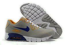 Femme Chaussures Nike Air Max 90 Current 0012 www.pascher90.com