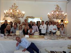 VILLARI - BEAUTIFUL PEOPLE Italy meeting