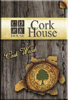 В коллекции Cork Wood собраны все самые популярные варианты текстур натуральной древесины: это и благородный дуб самых разных оттенков (от кристально белого до сурового антрацитового), и нежная сибирская берёза, и легкомысленный клён. http://www.cork.house/katalogi/eco-wood