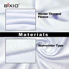 BXIO Mens New Cycling Jersey Bike Sports Long Sleeve Clothing Top Cycling wear/Ropa Ciclismo Cycling Clothing Sportswear 104-J