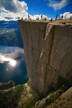 nog een rede om weer terug te gaan naar Noorwegen