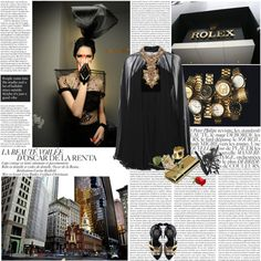 """..."" by revan on Polyvore"