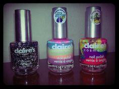Faux nails or nail salon <3
