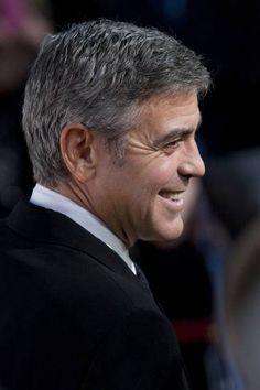 George Clooney WOW!