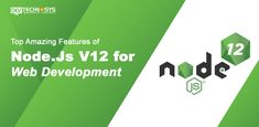 Top Amazing Features of Node.js for Web Development Custom Website, Programming Languages, Open Source, Web Development, Insight, Web Design, Simple, Easy, How To Make