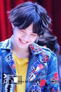 #Fansign | #Preview | #BTS | #Love_Yourself | #Tear | #Yonngi | #Suga | #Update || ☆ミ@paawnny ||
