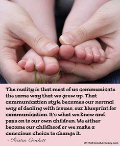 Quote (Kristen Crockett)