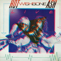 Wishbone Ash - Hot Ash - 1971
