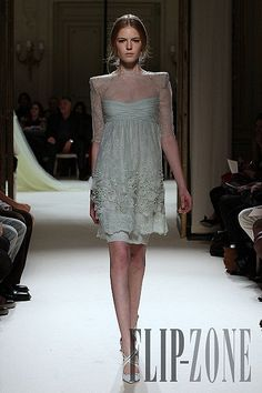 Georges Hobeika Spring-summer 2012 - Couture