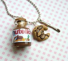 Nutella... Where can I get this?!?!