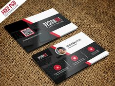 Modern corporate business card free psd psd print template modern corporate business card free psd psd print template pinterest corporate business business cards and card templates colourmoves