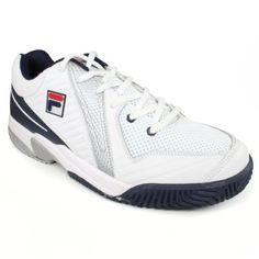 Men's Fila R4 Lace Up Tennis Fashion Sneakers Fila. $49.95